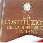 no controriforme alla Costituzione